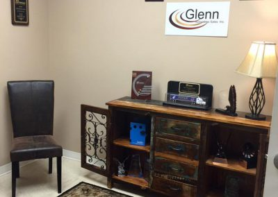Glenn Associates Office