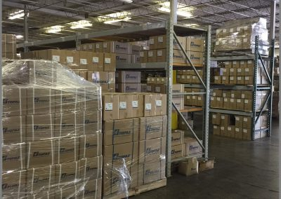 Glenn Associates Warehouse